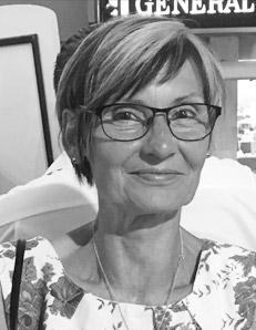 Anette Marianne Larsen